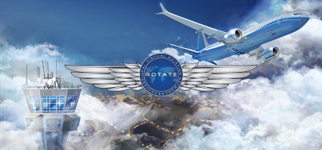 Rotate – Professional Virtual Aviation Network - VNS Gaming Store