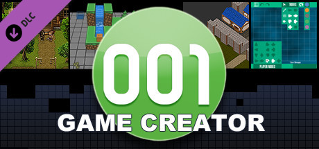 001 Game Creator - General Music Add-On