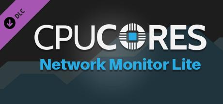 CPUCores :: Network Monitor Lite
