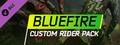 Monster Energy Supercross - Bluefire Custom Rider Pack-dlc
