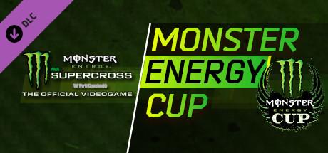 monster energy supercross monster energy cup on steam