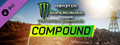 Monster Energy Supercross - Compound-dlc