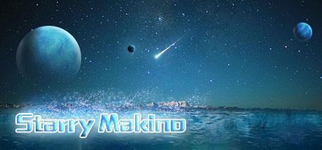 Starry Makino