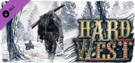 Hard West - Printable Posters