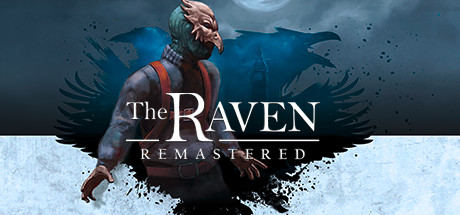 Image result for the raven remastered steam