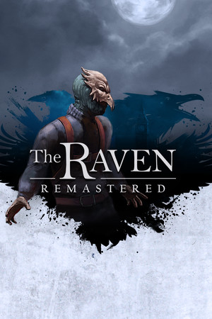 The Raven Remastered poster image on Steam Backlog