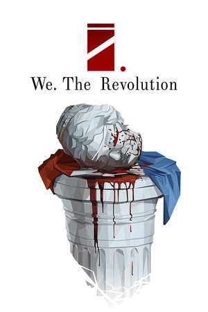 We. The Revolution poster image on Steam Backlog