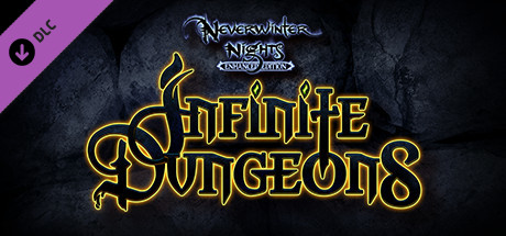 Neverwinter Nights: Enhanced Edition Infinite Dungeons cover art