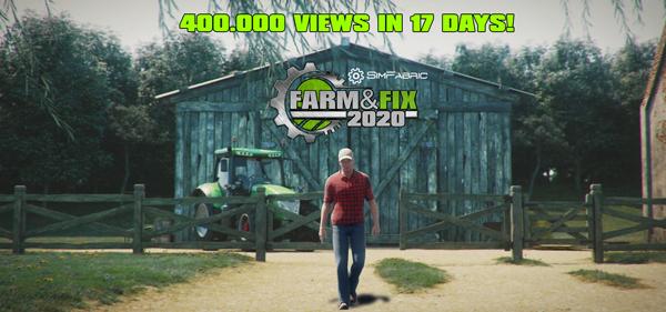 Farm&Fix 2020 on Steam