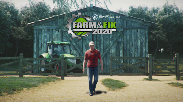 Games Released 2020.Farm Fix 2020 On Steam