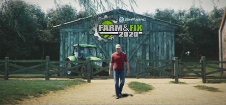 Best Simulation Games 2020.Farm Fix 2020 On Steam