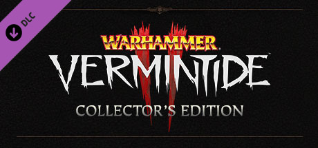 Warhammer: Vermintide 2 - Collectors Edition Upgrade