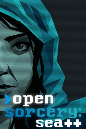 Open Sorcery: Sea++ poster image on Steam Backlog