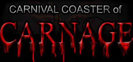 Coaster of Carnage VR Free Download