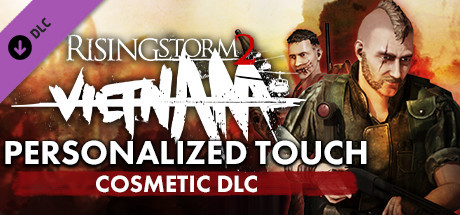 Rising Storm 2: Vietnam - Personalized Touch Cosmetic DLC