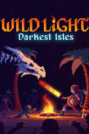 Wild Light: Darkest Isles poster image on Steam Backlog