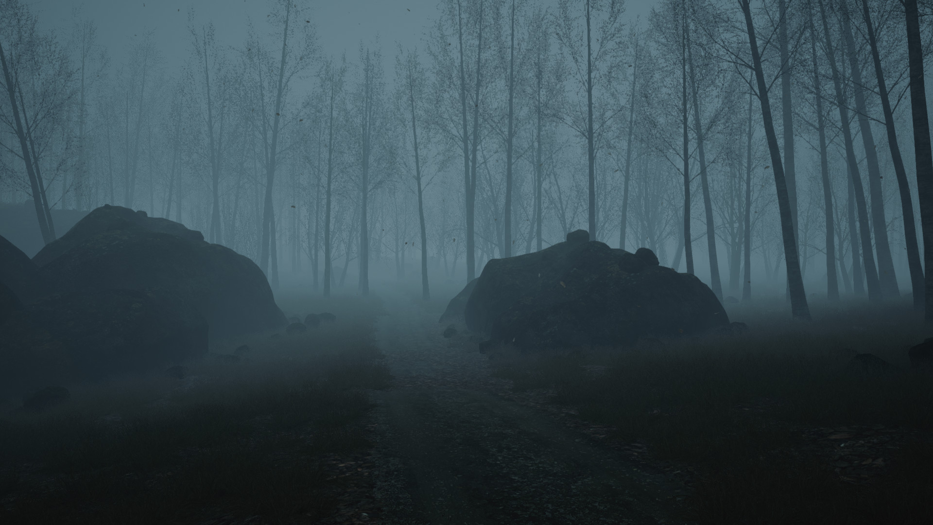Dead Forest [2018|Rus|Eng|Multi5]