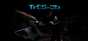 TrES-2b cover art