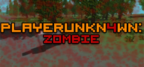 PLAYERUNKN4WN: Zombie cover art