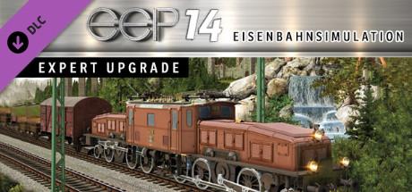 EEP 14 Expert upgrade