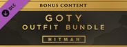 HITMAN - GOTY Suit Pack