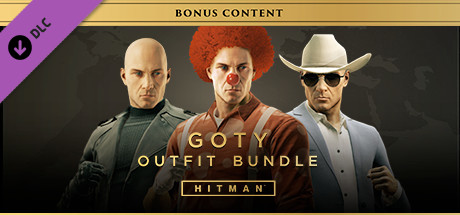 HITMAN™ - GOTY Outfit Bundle