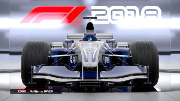 Download F1 2018 Torrent