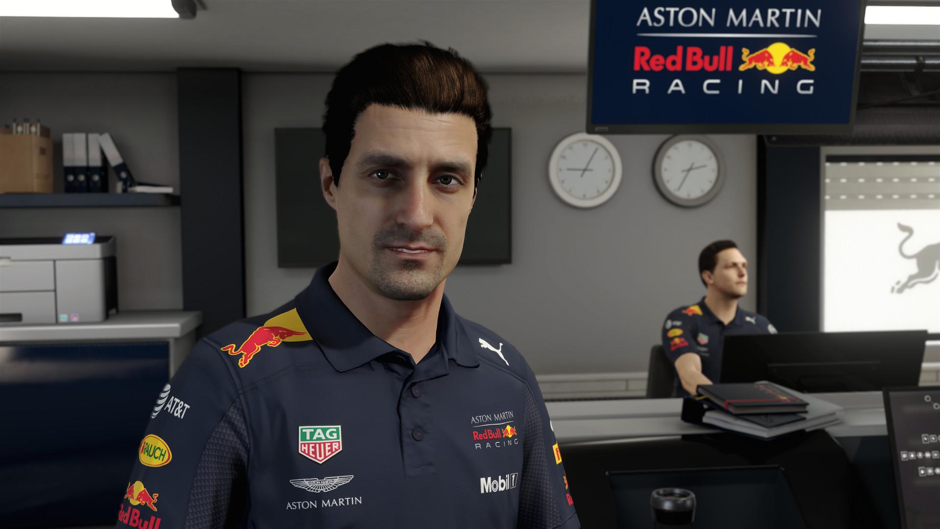 F1 2018 Download ZIP