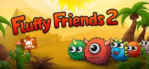 Fluffy Friends 2 cover art