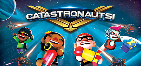 Catastronauts on Steam