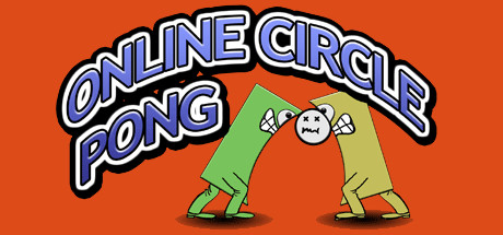 Online Circle Pong cover art