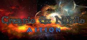Creatio Ex Nihilo: Aition cover art