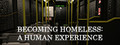Becoming Homeless: A Human Experience-game