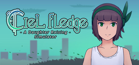 header - Đánh giá game Ciel Fledge: A Daughter Raising Simulator