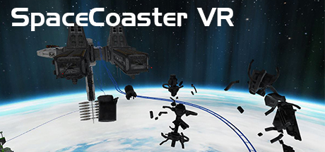 太空过山车VR(Space Coaster VR)
