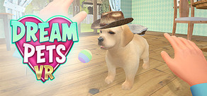 Dream Pets VR cover art