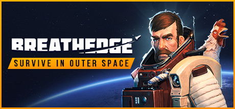 Save 30% on Breathedge on Steam