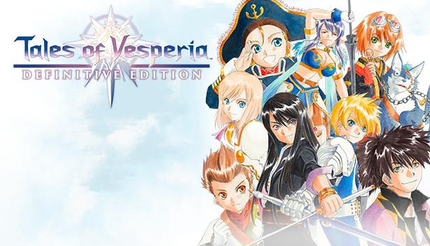 Download Tales of Vesperia: Definitive Edition free download