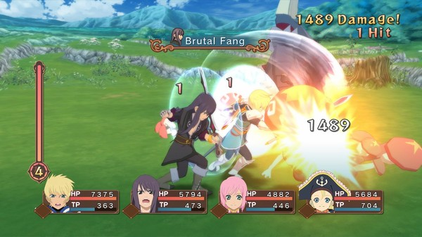 Tales of Vesperia: Definitive Edition Free Download – ThePirateDownload