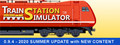 Train Station Simulator-game