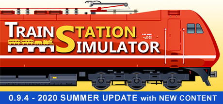 View Train Station Simulator on IsThereAnyDeal