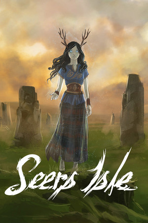 Seers Isle poster image on Steam Backlog