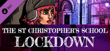 St Christopher's School Lockdown - Soundtrack