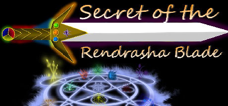 Secret of the Rendrasha Blade