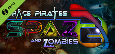 Space Pirates and Zombies 2 Demo