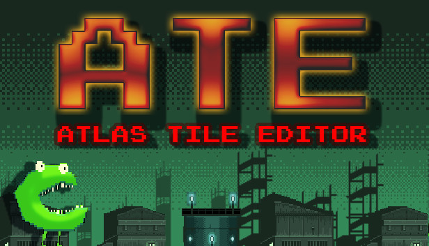 Atlas Tile Editor (ATE) on Steam