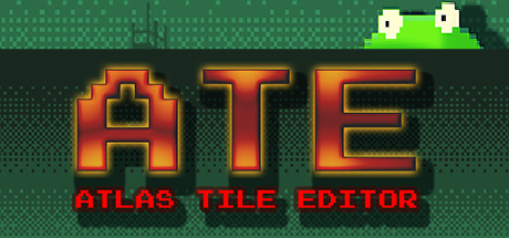 Atlas Tile Editor (ATE) on Steam