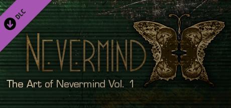 The Art of Nevermind (Nevermind Art Book)