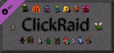 ClickRaid - Halloween Pets/Cursor