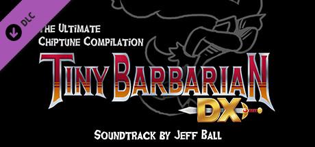 Tiny Barbarian DX OST